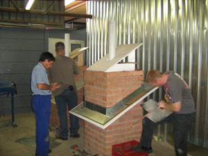 Advanced Plumbing Course Sa Plumbing Trade School